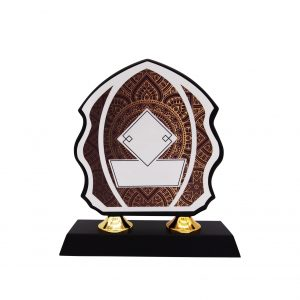 Songket Wooden Plaques CTWP7172 – Exclusive Wooden Plaque